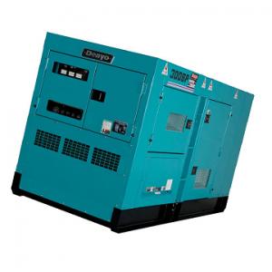DCA 300SPK3